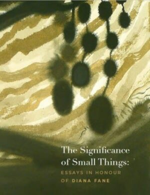 THE SIGNIFICANCE OF SMALL THINGS